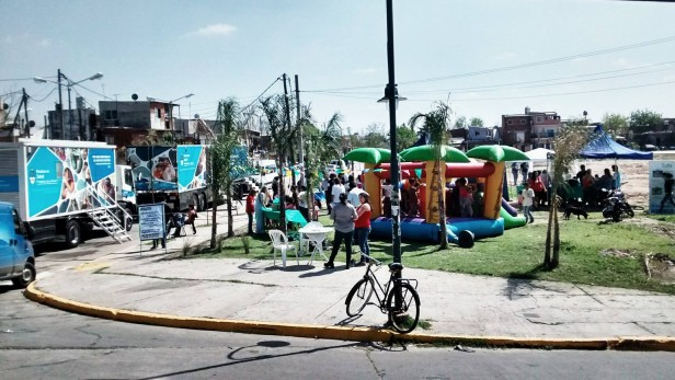 Gustavo Aguilera: La salud tiene que ser prioridad en San Fernando