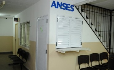 Complicaciones por el cierre de la oficina de ANSES en el Hospital Materno Infantil de Tigre