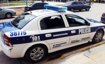 Detienen a cuatro policías que habían cobrado $42.000 para liberar a un delincuente