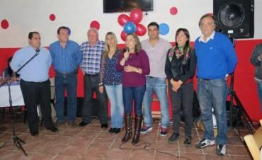 El Club San Roque festejó un nuevo aniversario