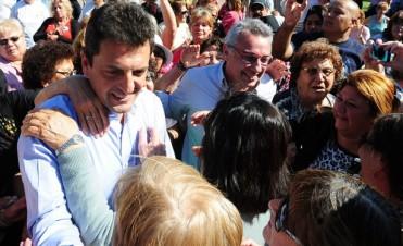 Más de 4.000 jubilados celebraron su día en Tigre