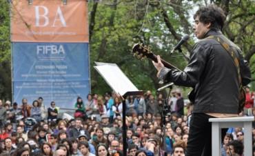 """El """"Festival del Bosque"""