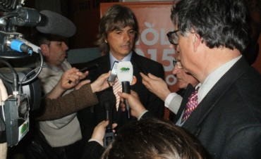 --El sciolismo le pide a Andreotti que explique el manejo de