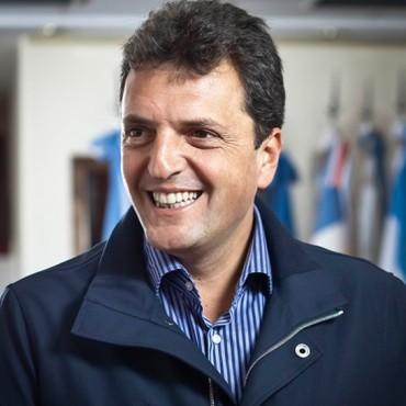 Exsecretario de Finanzas Guillermo Nielsen se suma al Frente Renovador que lidera Massa