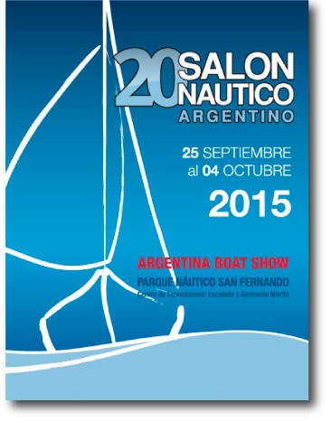 TE INVITA AL 20° SALON NAUTICO ARGENTINO