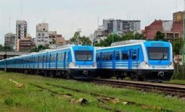 Efectivo accionar de las Brigadas de Seguridad a bordo de los trenes