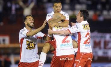 Huracán volvió a vencer a Tigre y avanza