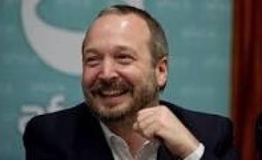 """Sabbatella: con la compra de Nextel, """"Magnetto se quiere asociar a los"""