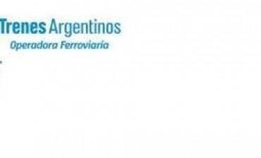Nuevos Ferrocarriles Argentinos recuperan espacio público