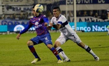 Gimnasia y Tigre repartieron puntos en La Plata