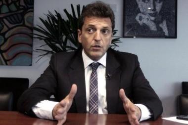 Qué dice el proyecto de Sergio Massa sobre importaciones que molesta a la Casa Rosada