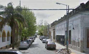Misterioso asesinato de psicólogo en San Fernando