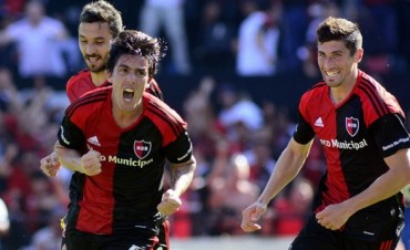 Newell's Old Boys venció 1-0 a Tigre.