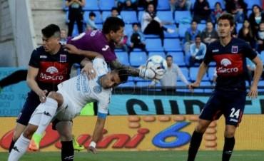 Belgrano no pudo salir del cero ante Tigre