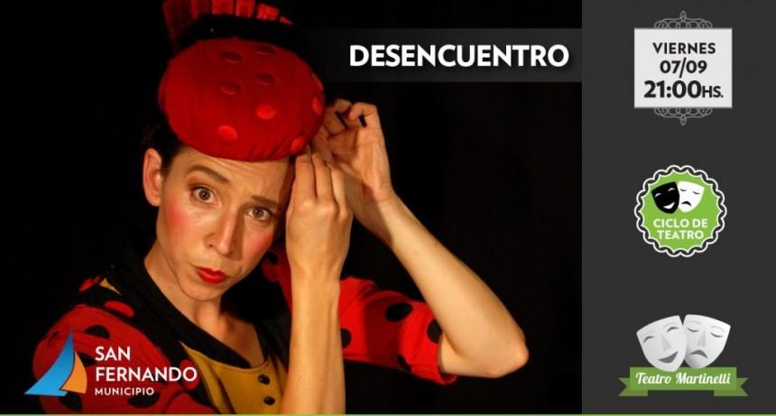 Este fin de semana llegan nuevos shows de Stand Up y música infantil al Teatro Martinelli
