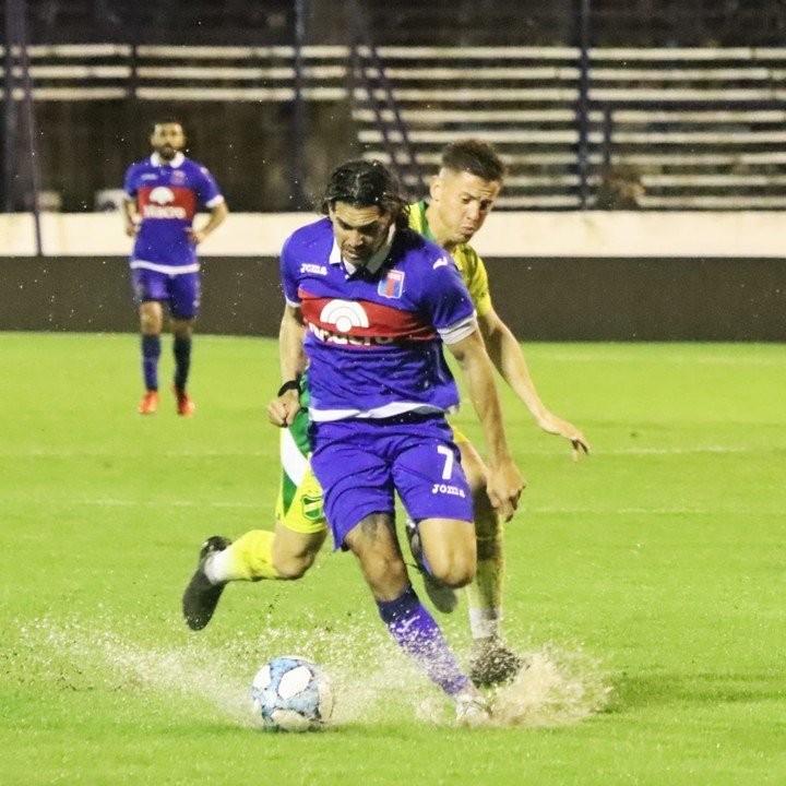 Tigre eliminó al Halcón por penales 5 a 4