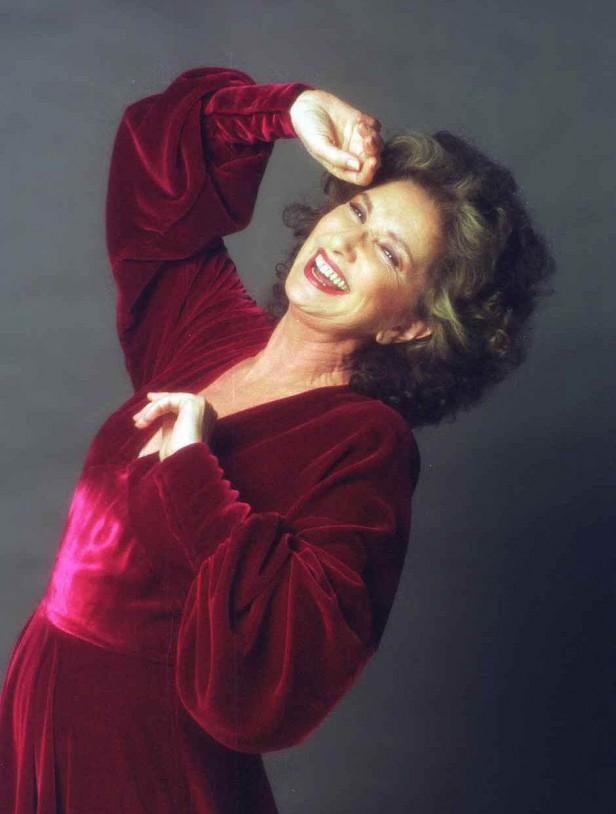 Norma Aleandro llega a Tigre con una historia de amor