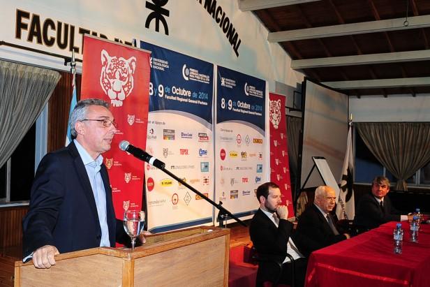 Tigre, sede de las primeras Jornadas Nacionales para Pymes
