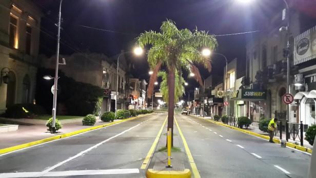 Nueva reunión en Tigre por el saneamiento del Río Reconquista