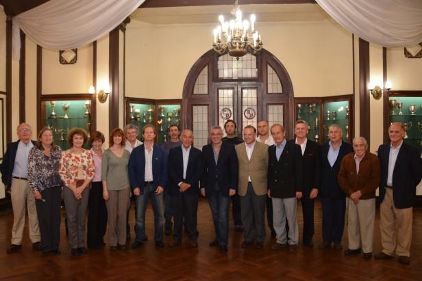 Presentan proyecto para declarar al Delta de Tigre como Patrimonio de la Humanidad