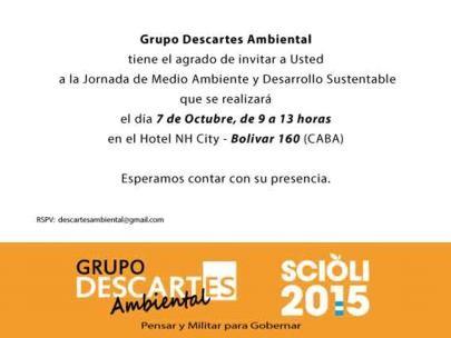 Grupo Descartes Ambiental