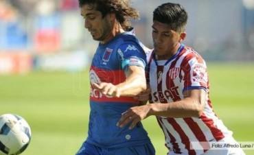 Tigre lo dio vuelta y derrotó 3-1 a Unión en Victoria
