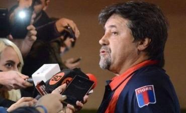 Racing volvió al triunfo ante Tigre