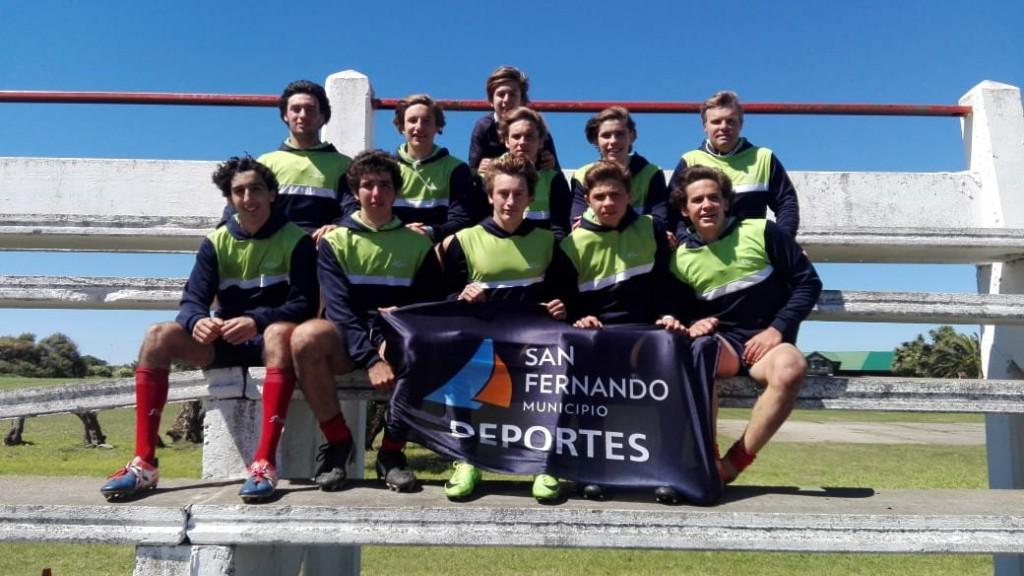 Juegos Bonaerenses 2018: San Fernando ya logró varias medallas de oro, plata y bronce
