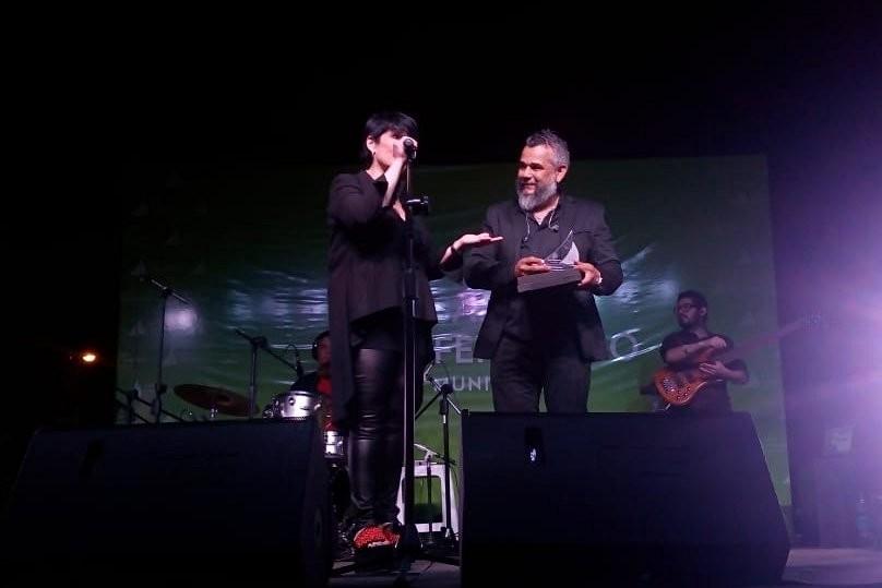 San Fernando cantó y bailó al ritmo de la 26° edición de la Misa del Folklorista