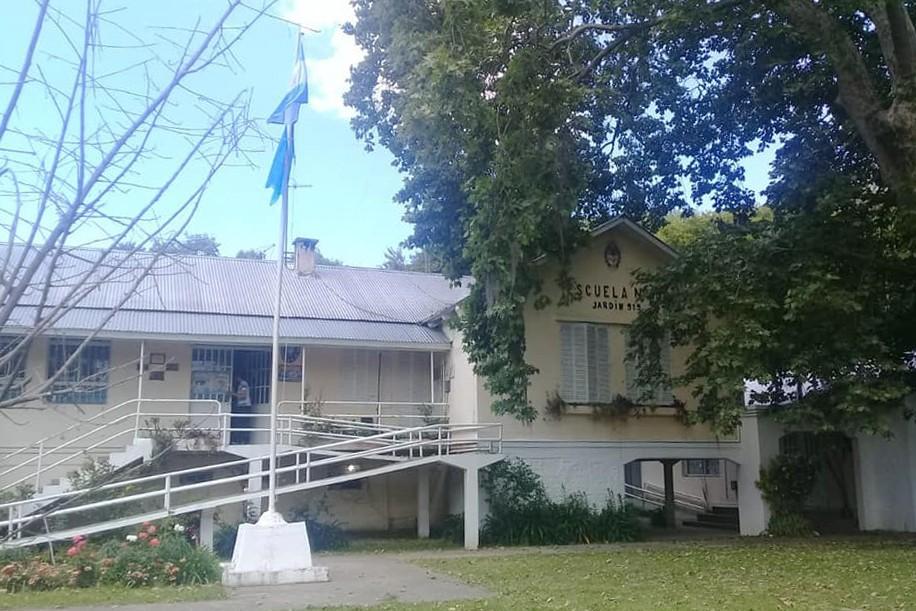El Municipio realizó controles de Salud Escolar en la Escuela Nº 13 de Islas