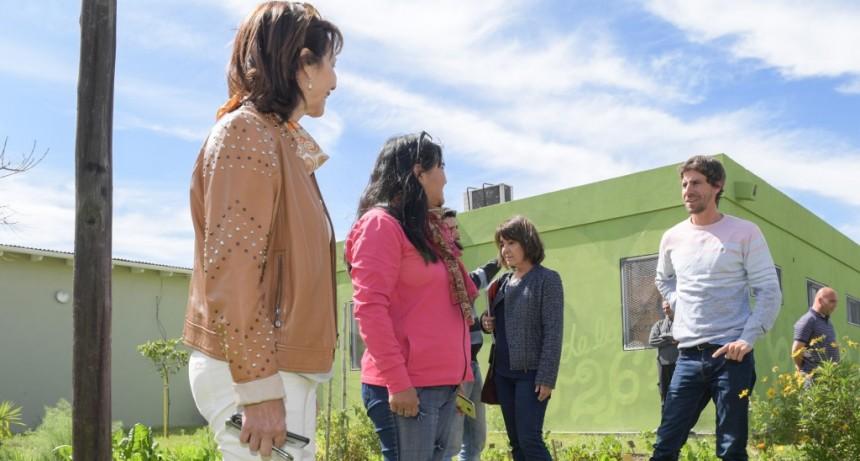 San Fernando renueva las instalaciones del Centro Cultural 'SUM de la 26'