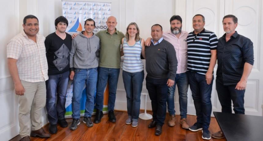 San Fernando otorgó nuevas ayudas económicas a clubes isleños