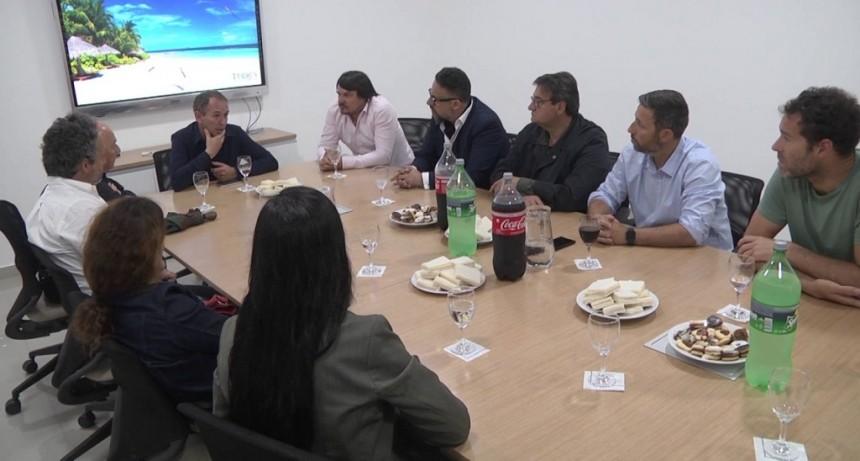 El Hospital Municipal brinda prestaciones médicas y atenciones a los deportistas sanfernandinos