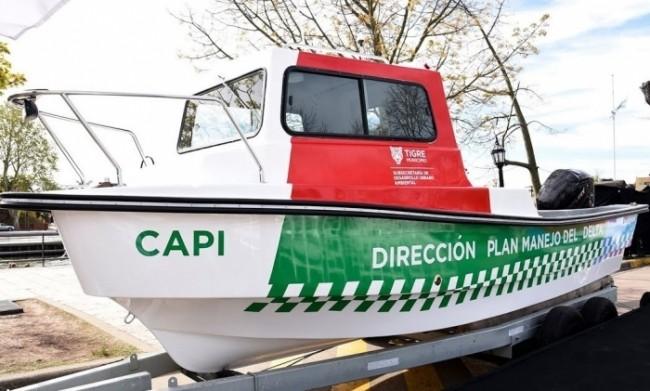 COMIREC se reunió con miembros de organizaciones ambientales de la Cuenca