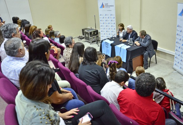 Egresó el primer curso de Promotoras de Salud dictado por el Municipio