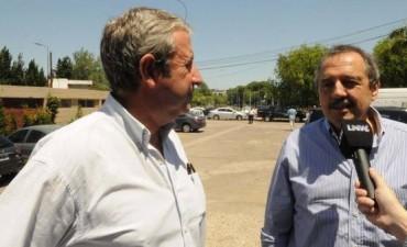 La UCR rechazó un posible acuerdo nacional con Macri o Massa