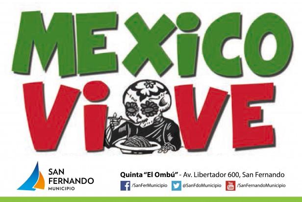 """San Fernando inaugura este sábado una gran muestra mexicana en la Quinta """"El Ombú"""""""