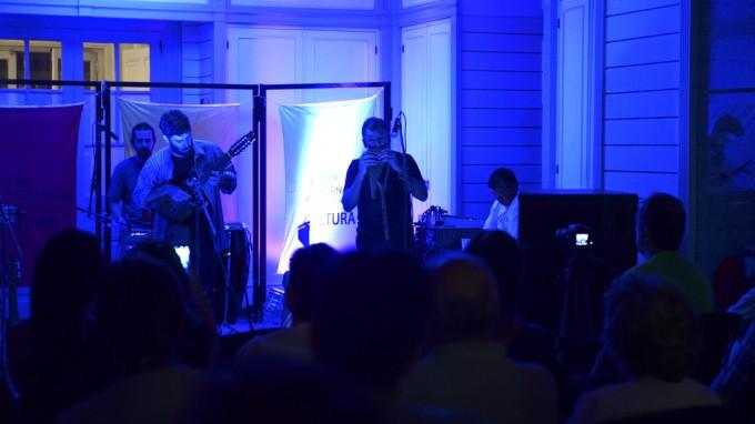 Se realizó con éxito el Festival 'San Fernando Charangos'