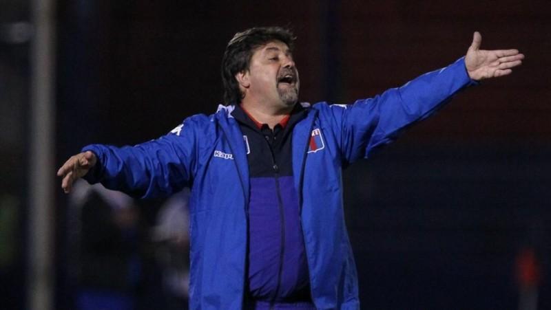 Caruzo Lombardi se va de Tigre