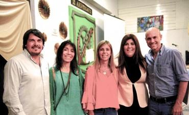 El Municipio de San Fernando festejó los 70 años de la Escuela Técnica N° 2
