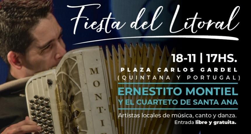 Llega la 22° Fiesta del Litoral a San Fernando