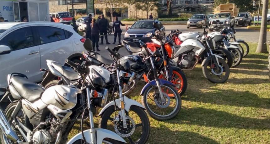 San Fernando: Continúan los operativos de control vehicular en todo el distrito