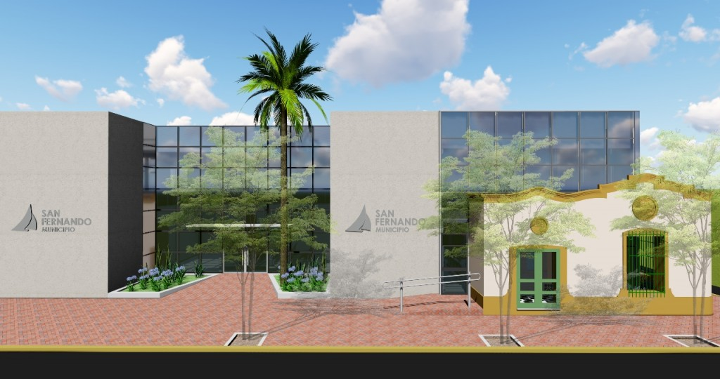 El Municipio de San Fernando alerta sobre los peligros de controles oftalmológicos no autorizados