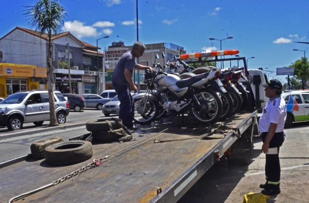 El Municipio de San Fernando profundiza los operativos de tránsito para mejorar la seguridad de sus vecinos