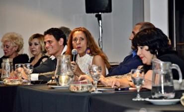 """Encuentro de la """"Corriente Renovadora Peronista"""" de San Fernando"""