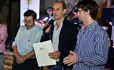 El Municipio destinará un total de 5 millones de pesos a la restauración de Nuestra Señora de Aránzazu