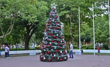 Papa Noel recibirá cartas en San Fernando