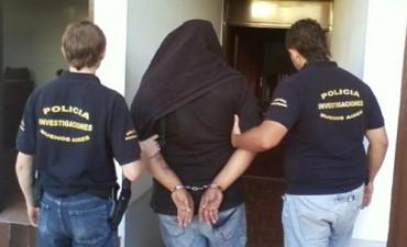 Detienen a dos narcos tras allanamientos realizados en Tigre y San Fernando