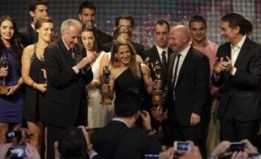 """Paula Pareto tras ganar el Olimpia de Oro: """"tuve un año soñado"""""""