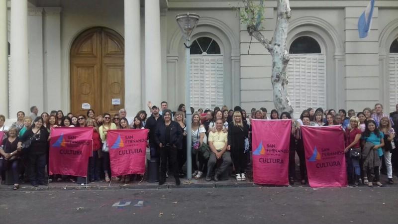 Vecinos de San Fernando pudieron disfrutar los 30 años de Susana Giménez en el Gran Rex